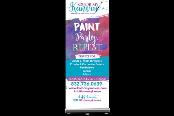 banner-kolor kanvas